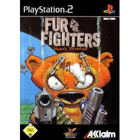 Fur Fighters : Viggo's...