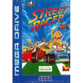 Street racer MD