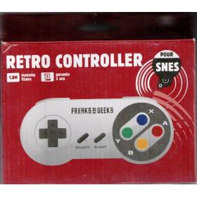Manette Super Nintendo...