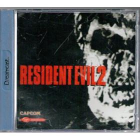 Resident Evil 2 DC