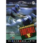 John madden football 92 MD