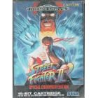 Street Fighter II: Champion...