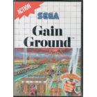 Gain Ground MS