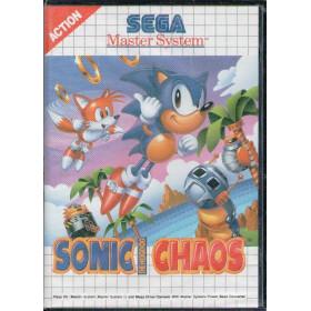 Sonic the Hedgehog Chaos en...