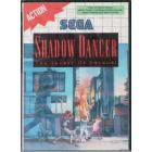 Shadow Dancer : The Secret...