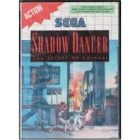 Shadow Dancer : The Secret of Shinobi MS