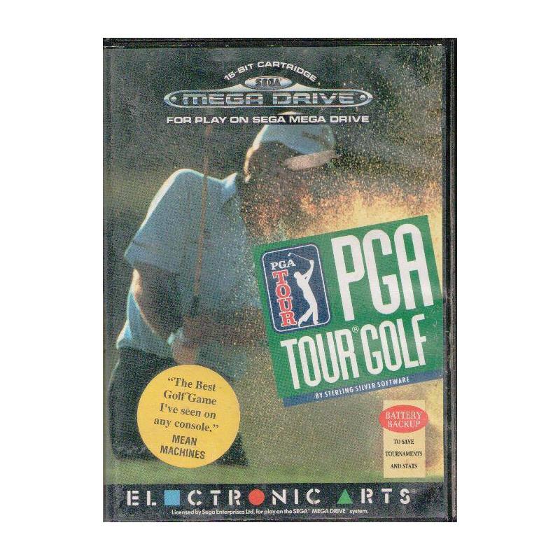 PGA Tour Golf en boîteMD