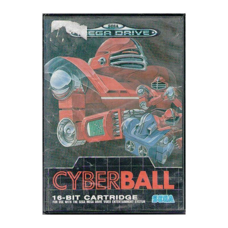 Cyberball en boîte MD