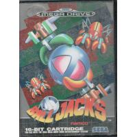 Ball Jacks en boîte MD