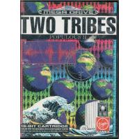 Two tribes: populous II MD