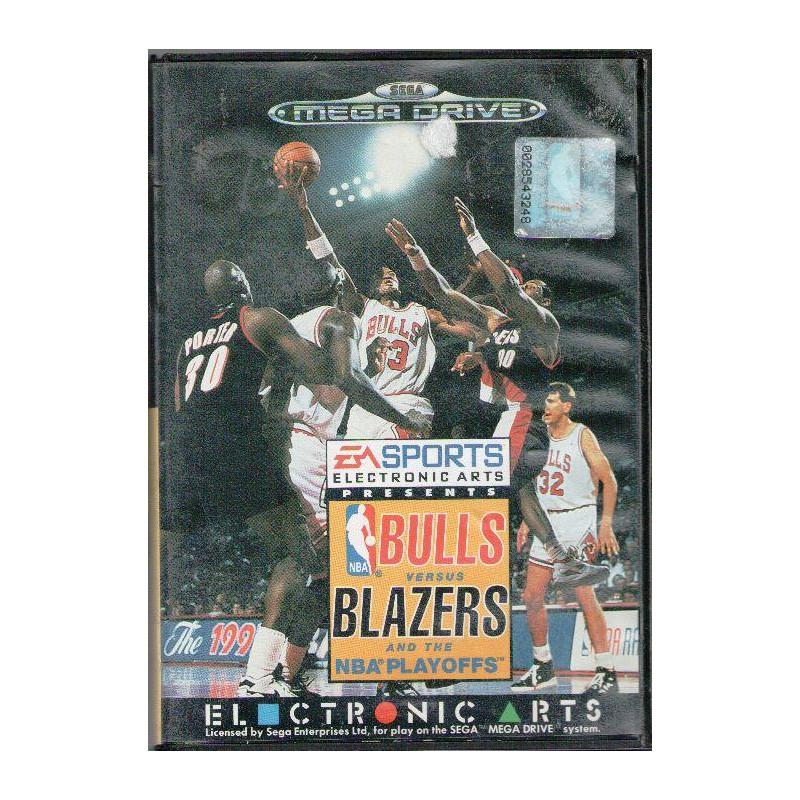 Bulls vs Blazers and the NBA Playoffs en boîte MD