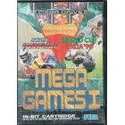 Mega Games 1 MD