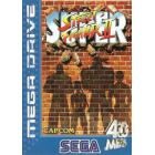 Super Street Fighter II :...