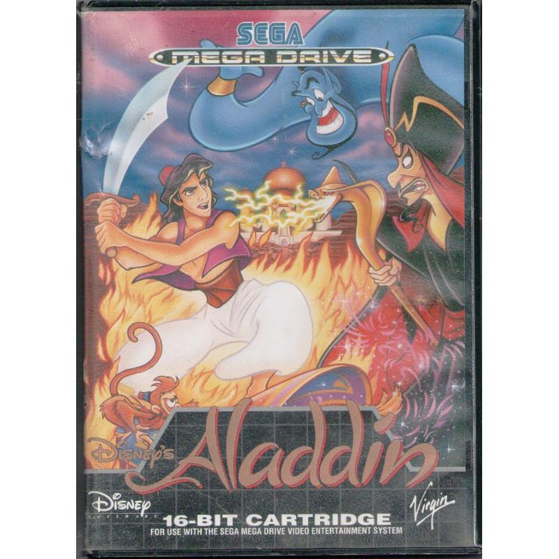 Aladdin MD