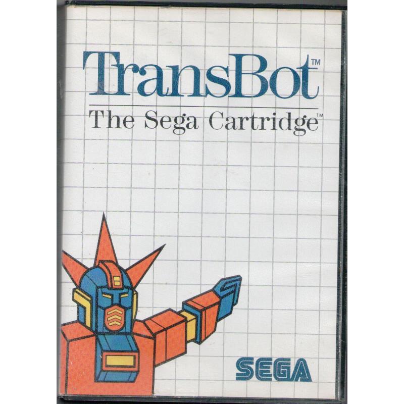 TransBot en boîte MS