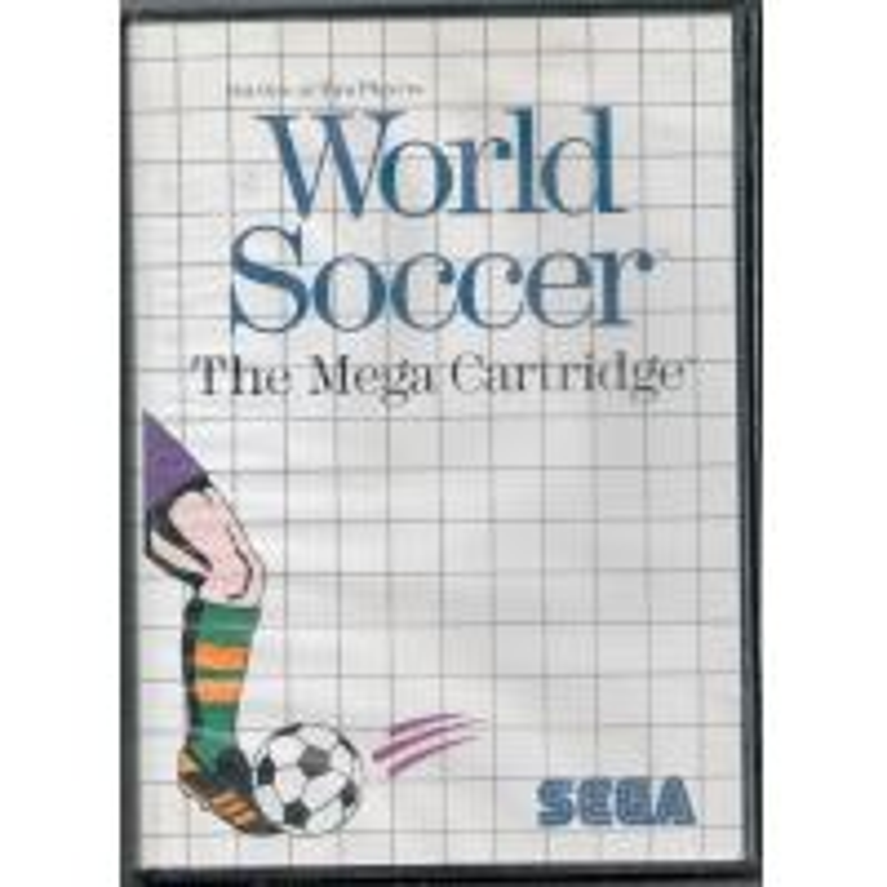 World Soccer MS