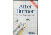 After Burner en boîte MS
