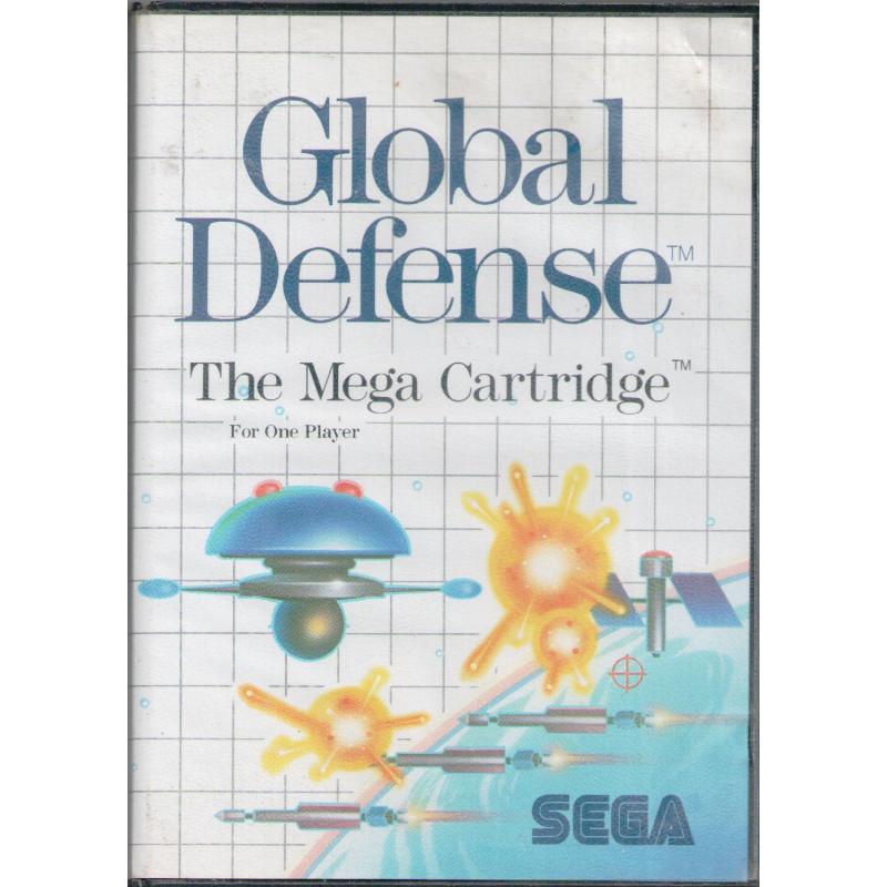 Global Defense en boîte MS