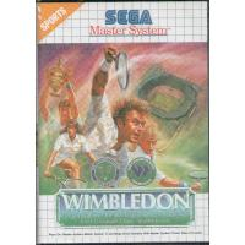 Wimbledon en boîte MS