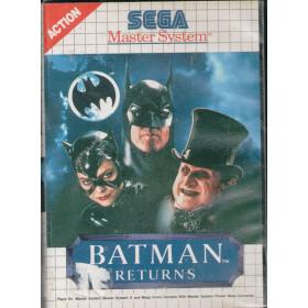 Batman Returns MS