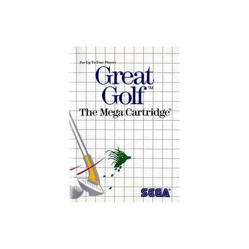 Great Golf en boîte MS