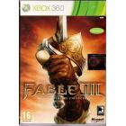 Fable III - édition...