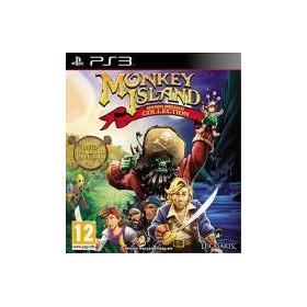 Monkey Island Edition...