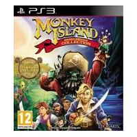 Monkey Island Edition Spéciale : Collection PS3