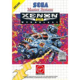 Xenon 2 megablast MS