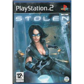 Stolen PS2