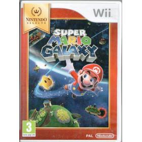 Super Mario Galaxy (nintendo sélects) Wii