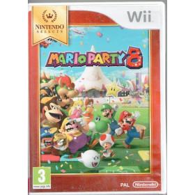 Mario Party 8 (nintendo...