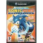 Sonic Gems Collection GC