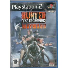Hunter The Reckoning : Wayward PS2
