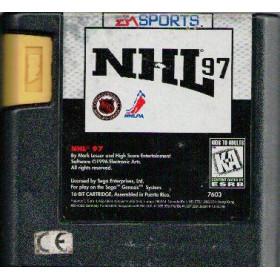 NHL 97 MD