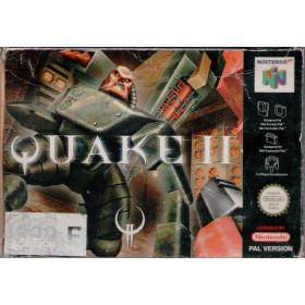 Quake II N64