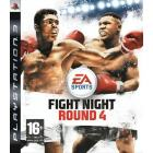 Fight Night : Round 4 PS3