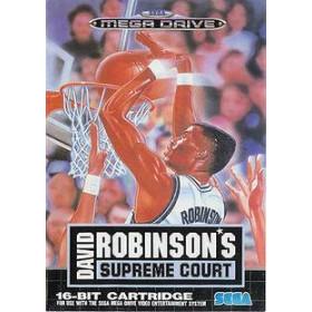 David Robinson's Supreme...