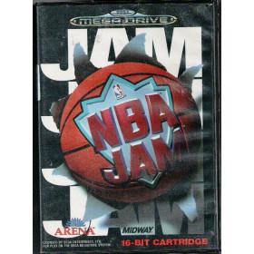 NBA Jam en boîte MD