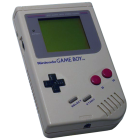 Console Nintendo Game Boy +...