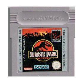 Jurassic Park GB