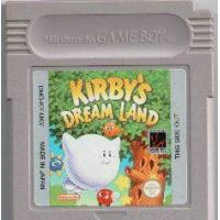 Kirby's Dream Land GB