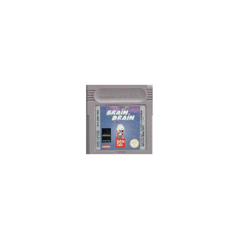 Brain drain GB