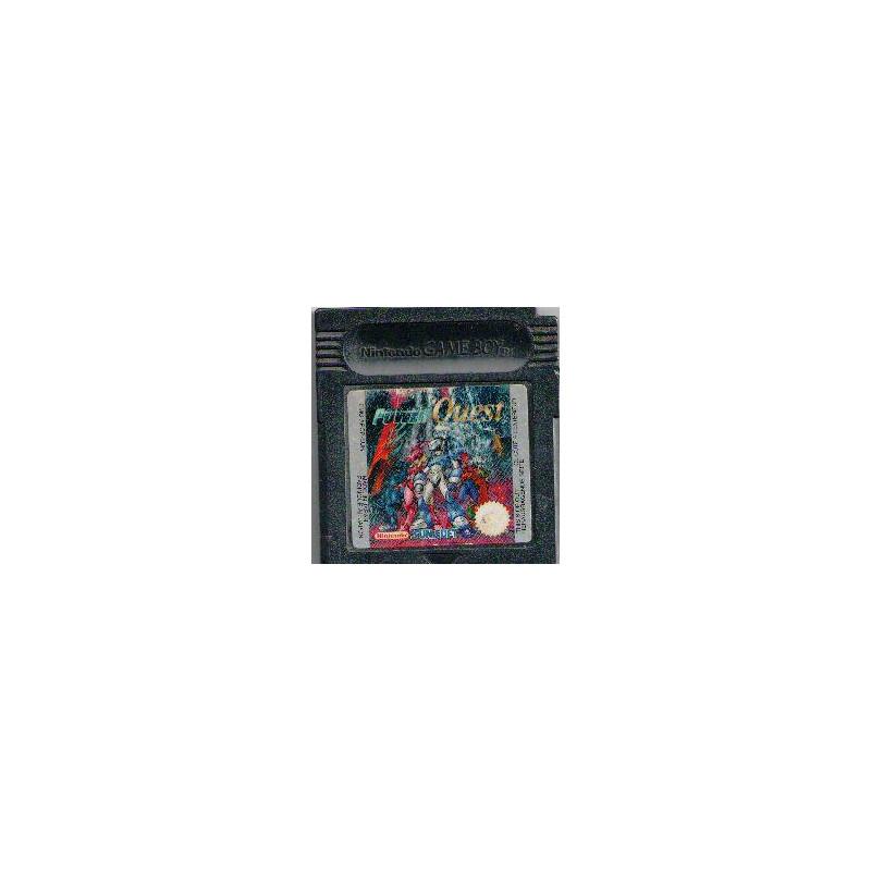 Power quest GB