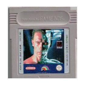 Terminator 2 : Judgment Day GB