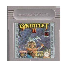 Gauntlet II GB