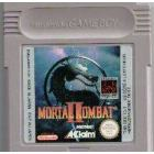 Mortal Kombat II GB