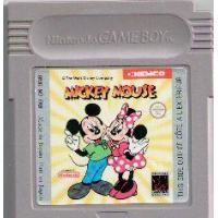 Mickey mouse GB