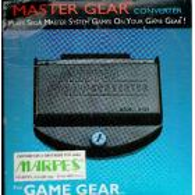 Master Gear Converter GG