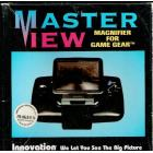 Master View Game Gear GG